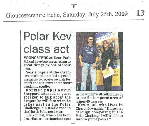 gloucester echo july 25th